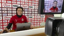 Toño Rodríguez compara irregularidad de Chivas con Barcelona