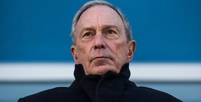 Bloomberg anuncia su candidatura a las primarias demócratas y los neoyorquinos reaccionan