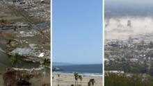 Marina del Rey, el Puerto de Los Ángeles, Venice, Malibú y Long Beach las áreas de mayor riesgo por tsunami del condado de L.A