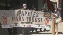 Activistas que defienden los derechos de los inmigrantes impulsan una reforma migratoria integral