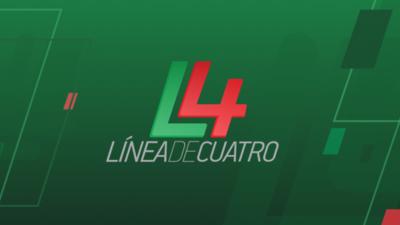 Línea de Cuatro - L-V 8pm E/7pm C/ 5pm P