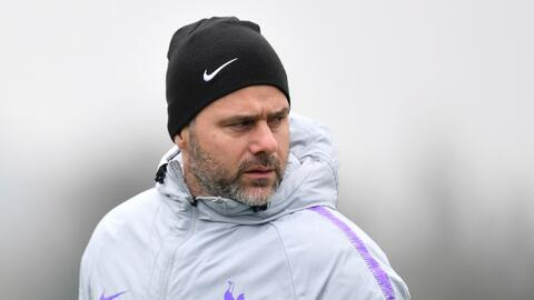Agresividad, la clave con la que Pochettino espera que Tottenham le haga daño a Manchester City