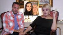 Sin afán de venganza, Anel Noreña y José Joel aclaran si podrían desalojar a las Saritas de su casa