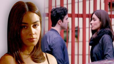 Esmeralda Pimentel aclara si, como se rumora, está en depresión por el resultado de sus recientes telenovelas