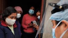 """""""No de información falsa"""" piden las autoridades de salud para poder rastrear posibles casos positivos de Coronavirus"""