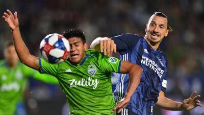 Momentos de definición de cara a los Playoffs en la Semana 26 de la MLS