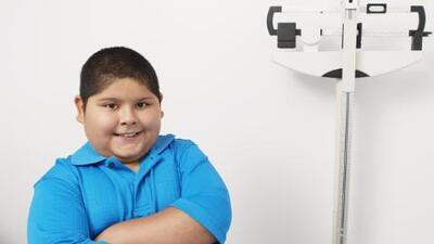 Obesidad infantil: la lucha empieza por casa