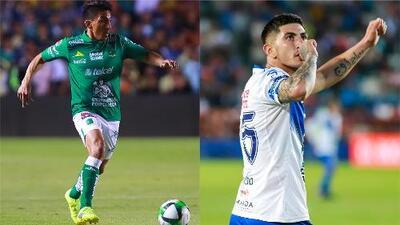 Balón de Oro | El mejor medio ofensivo: ¿Víctor Guzmán o Ángel Mena?
