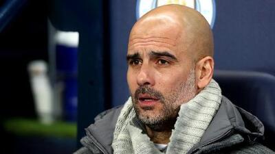 Pep Guardiola hizo la 'radiografía' del 7-0 sobre Schalke 04 y ahora espera por el sortero
