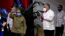 Raúl Castro renuncia al liderazgo del Partido Comunista de Cuba