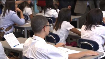 En el sur de Queens vive tanta gente que las escuelas no dan abasto