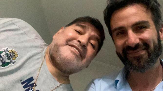 La fiscalía sospecha un homicidio culposo en muerte de Maradona