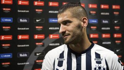 """Nicolás Sánchez tiene el objetivo bien claro en Concacaf: """"Queremos ser campeones"""""""