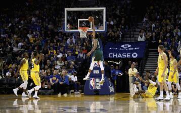 Casi se va el primer mes de temporada NBA y tenemos los Power Rankings Univisión Deportes