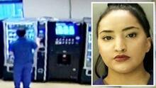 Minutos después de morir: Enfermera roba tarjeta de crédito de paciente fallecida para comprar golosinas