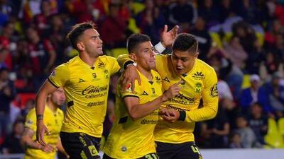 Cómo ver Morelia vs. Potros UAEM en vivo, por la jornada 5 de la Copa MX
