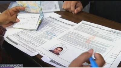 Casos reales de la migra: ¿puedo perder mi residencia adquirida por la visa U si tengo crímenes en el pasado?