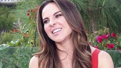 ¿Kate del Castillo no quiere hijos ni matrimonio?