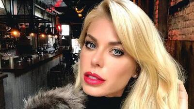 Muere tras un naufragio modelo que protagonizó incidente en la boda del crack del fútbol Ronaldo Nazário