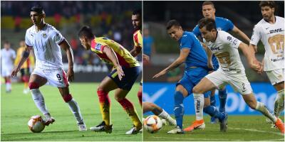 Los datos imperdibles para la Jornada 10 en la Liga MX