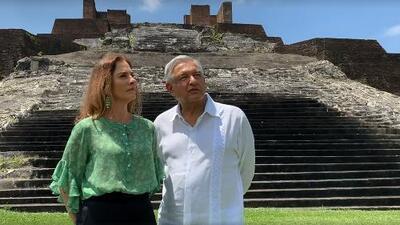 López Obrador pide al rey de España y al Papa que se disculpen por la conquista de América