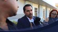 """""""Sumamente decepcionado con esa decisión"""": Representante lamenta toallazo a Georgie Navarro"""