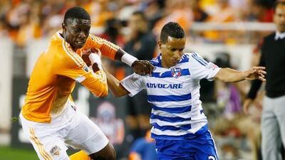 Pese al empate, FC Dallas sigue liderando las las estadísticas en los encuentros contra el Dynamo