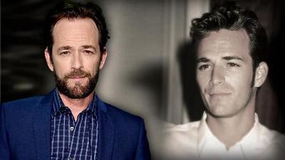 Muere Luke Perry, el 'Dylan' de la serie de los noventa 'Beverly Hills 90210'