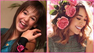 Danna Paola es criticada por una fotografía en la que revela algunos 'arreglitos' en su rostro