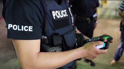 Evalúan cómo se ha implementado la ley SB-4 antisantuario en la policía de Houston y organizaciones expresan su rechazo