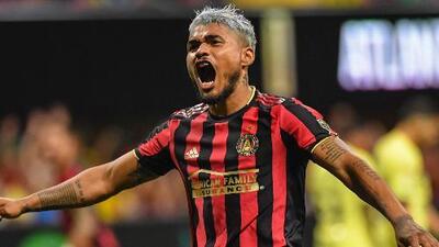 2019 otro año récord para el venezolano Josef Martínez en la MLS
