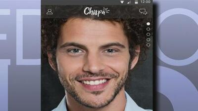 'Chispa', la app para latinos que están en busca de su media naranja