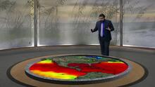 ¿Qué elementos entran en juego durante la temporada de huracanes? Albert Martínez tiene la respuesta