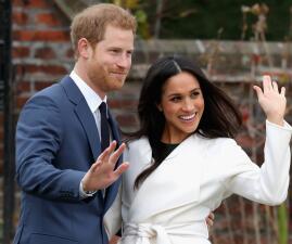 Otros matrimonios reales tan raros y transgresores como el de Harry y Meghan Markle