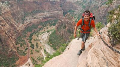 EEUU busca duplicar el precio de entrada a sus parques nacionales más visitados