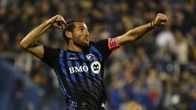 Montreal pega primero en final de Canadian Championship contra Toronto gracias a 'Nacho' Piatti