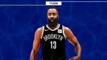 ¡James Harden pasa a Brooklyn Nets!
