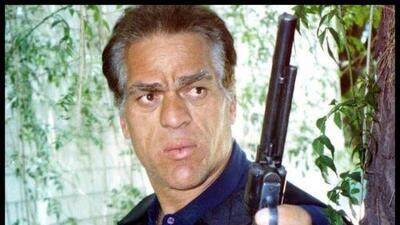 Muere el actor Agustín Bernal, célebre villano del cine mexicano