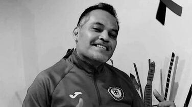 Cruz Azul dedicó triunfo a aficionado a que murió en el metro