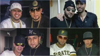 Asesinan a guardaespaldas de Farruko, Enrique Iglesias, Marc Anthony y Daddy Yankee