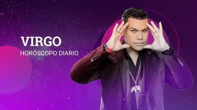 Niño Prodigio - Virgo 8 de noviembre 2018