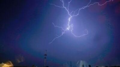 Alerta de tornados en Illinois