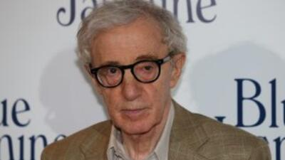 Moses Farrow sale a la defensa de Woody Allen