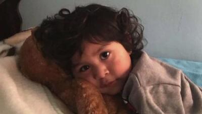 """""""Algo feo le pasó a este niño"""": pareja es acusada de torturar y asesinar a su propio hijo de 4 años"""