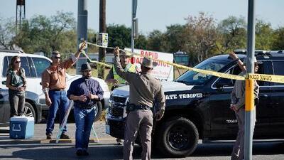 La violencia doméstica y los asesinatos en masa: una señal de alerta