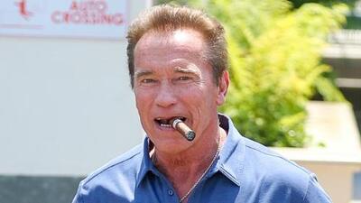 Complicación lleva a que Arnold Schwarzenegger sea operado de emergencia a corazón abierto