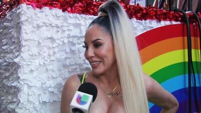 Fin de semana de festejos en Nueva York: concierto de reggaetoneros y desfile del orgullo LGBTQ+