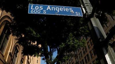 Se prevé un sábado caluroso en Los Ángeles, pero con neblina en horas de la mañana
