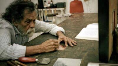 Muere el ilustre artista mexicano Francisco Toledo a los 79 años