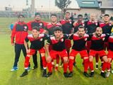 """""""La mente está puesta en seguir ganando"""": Moros FC gana campeonato y pasa a los playoffs de la UPSL"""
